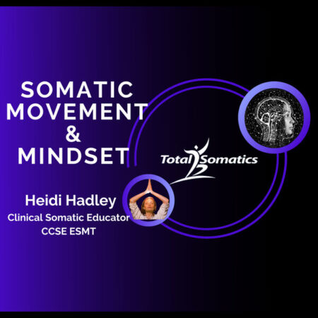 somatic movement podcast